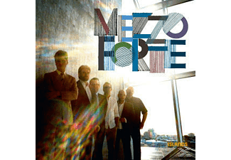 Mezzoforte - Islands - (CD)