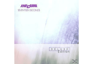 The Cure - Seventeen Seconds ( Deluxe Edition) (Jc) - (CD)