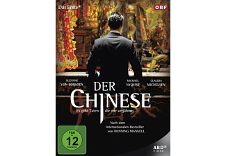 DER CHINESE [DVD]