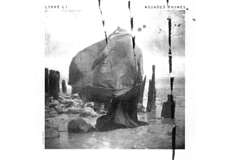 Lykke Li - Wounded Rhymes (Special Edition) [CD]