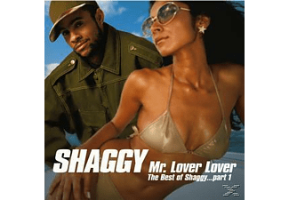 Shaggy - Mr.Lover, Lover (Best Of Vol. - (CD)