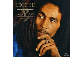 Bob Marley & The Wailers - Legend | CD