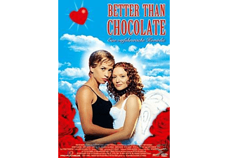 Better Than Chocolate - (DVD)