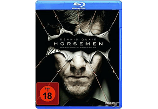 HORSEMEN (AMARAY) [Blu-ray]