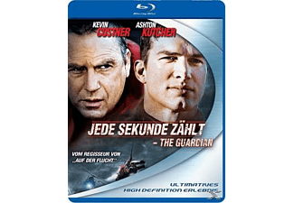 Jede Sekunde zählt – The Guardian - (Blu-ray)