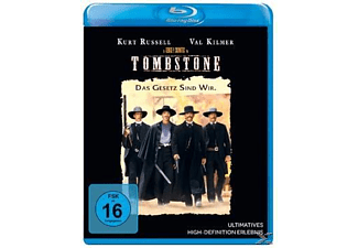 Tombstone - (Blu-ray)
