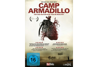 Camp Armadillo [DVD]