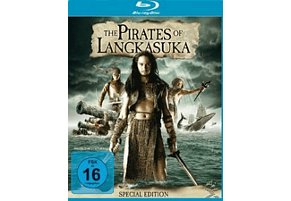 Pirates of Langkasuka - Special Edition - (Blu-ray)