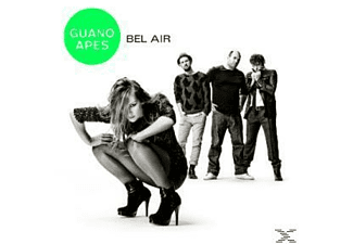 Guano Apes - Bel Air (Special 2 Disc Edition) [CD]