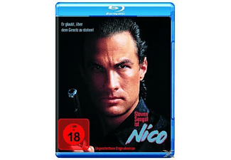 Nico Action Blu-ray