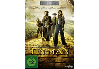 Tin Man - Event Movie - (DVD)