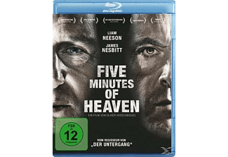 Five Minutes of Heaven - (Blu-ray)