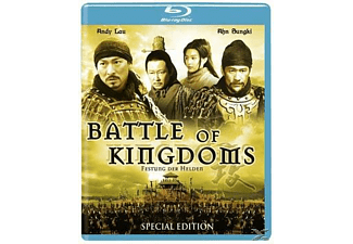 Battle of Kingdoms [Blu-ray]