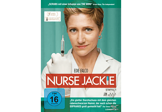 Nurse Jackie - Staffel 1 [DVD]