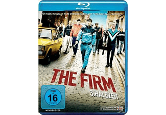 The Firm - Die Mutter aller Hooliganfilme - (Blu-ray)