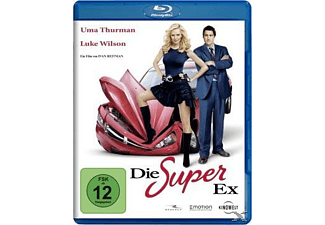 Die Super Ex [Blu-ray]