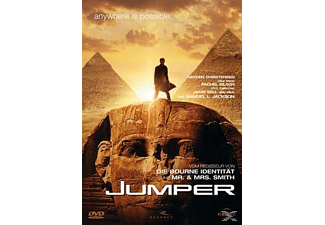 Jumper [DVD]