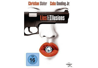 Lies and Illusions [DVD]