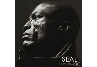 Seal - Commitment [CD]