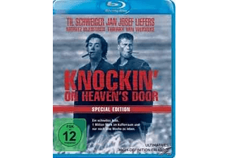Knockin' On Heaven's Door (Special Edition) - (Blu-ray)