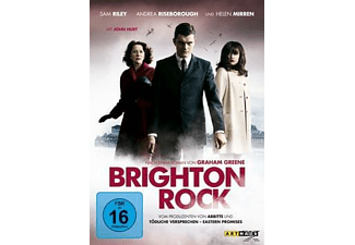 Brighton Rock - (DVD)