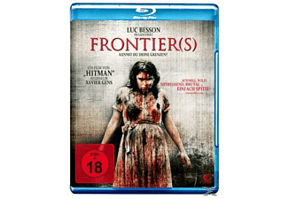 Frontier(s) - (Blu-ray)