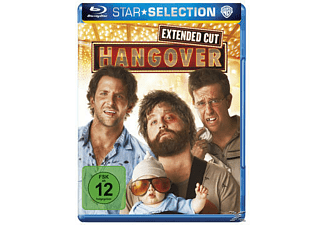 Hangover Action Blu-ray