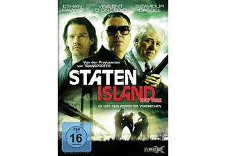 Staten Island New York [DVD]