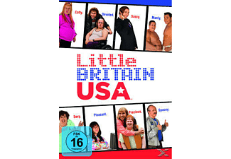 Little Britain - USA [DVD]