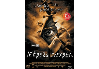 JEEPERS CREEPERS - (DVD)
