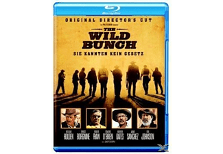 The wild Bunch - (Blu-ray)