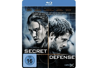 SECRET DEFENSE - (Blu-ray)