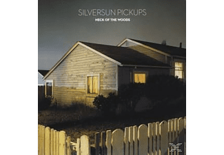 Silversun Pickups - Neck Of The Woods - (Vinyl)