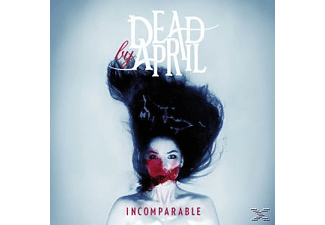 Dead April, Dead By April - Incomparable [CD]
