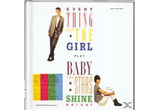 Everything But the Girl - Baby The Stars Shine Bright (Deluxe Edition) - (CD)