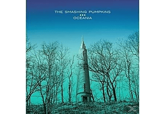 The Smashing Pumpkins - Oceania [CD]