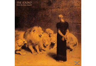 Sound - From The Lion's Mouth - (Vinyl)