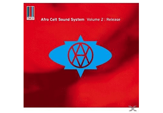 Afro Celt Sound System - Volume 2: Release [CD]