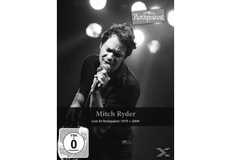 Mitch Ryder - LIVE AT ROCKPALAST [DVD]
