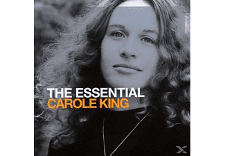 Carole King, Various - The Essential Carole King [CD]