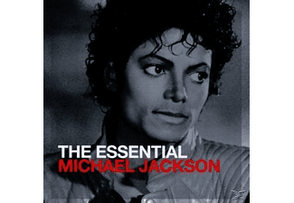 Michael Jackson - The Essential Michael Jackson | CD