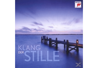 Various - Klang Der Stille [CD]
