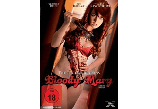 Bloody Mary 3D [DVD]