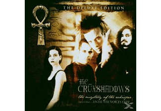 The Crüxshadows - The Mystery Of The Whisper (The Deluxe Edition) [CD]