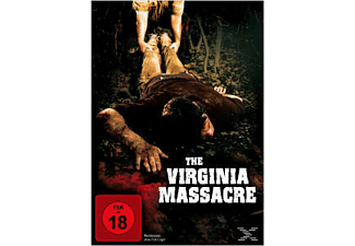 The Virginia Massacre - (DVD)