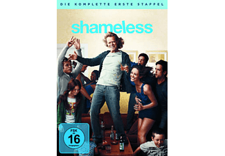 Shameless - Staffel 1 [DVD]
