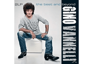 Gino Vannelli - The Best And Beyond - (Vinyl)