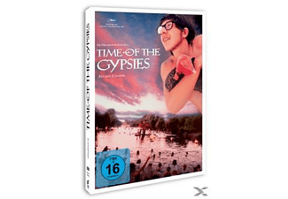 TIME OF THE GYPSIES - ZEIT DER ZIGEUNER [DVD]