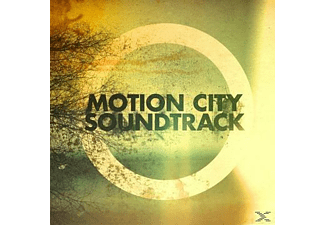 Motion City Soundtrack - Go - (CD)
