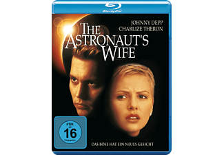 The Astronaut's Wife [Blu-ray]